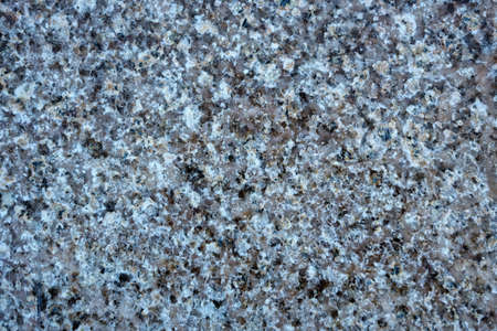 Texture of polished stone. Smooth surface of the granite slab. Abstract background for design 免版税图像 - 159473192
