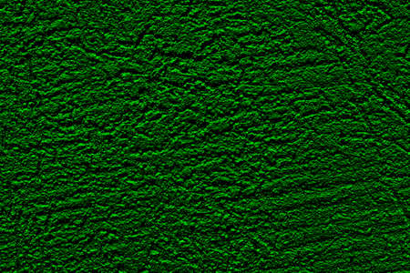 The wall is made of plaster. Rough surface. Solid color abstract background. 免版税图像