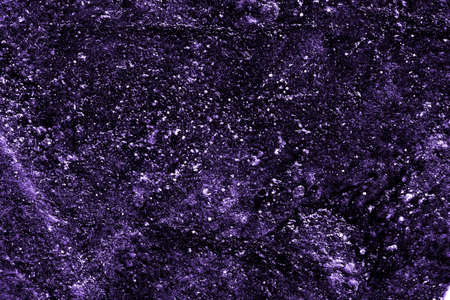 Fashionable abstract background for purple color design. An empty,uniform surface with a fine texture and speckled spots 免版税图像