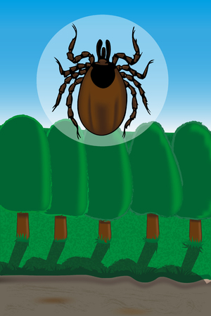 infectious disease: Tick-borne encephalitis is a viral infectious disease involving the central nervous system. The disease most often manifests as meningitis, encephalitis, or meningoencephalitis.