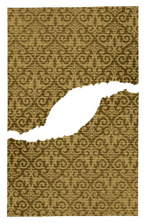 abstract of Grunge  restaurant menu Stock Photo - 8779574