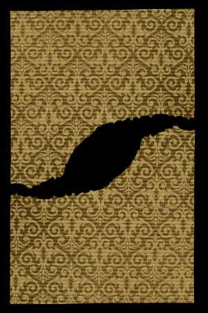abstract of Grunge  restaurant menu Stock Photo - 8779573