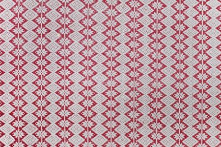 vestidos antiguos: Textura de seda tailandesa  Foto de archivo