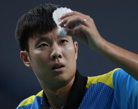 incheon: INCHEON - SEP 25:Boonsak PONSANA of Thailand participates in 2014 Incheon Asian Games at Gyeyang Gymnasium on September 25, 2014 in Incheon, South Korea.