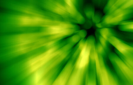 Abstract Background Radial Motion Blur photo