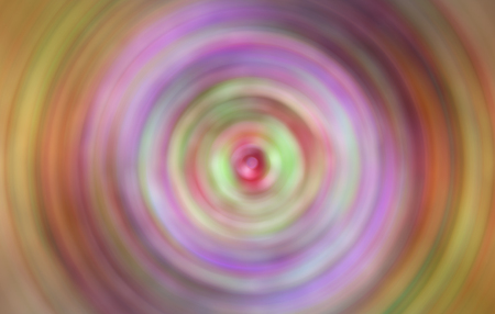 spin: Abstract background of spin motion blur Stock Photo