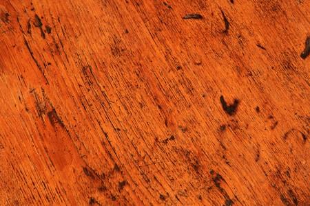 Damaged old wood background
