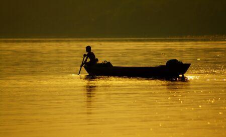 Boating Stock Photo - 16333381