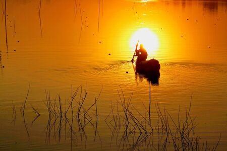 Boating Stock Photo - 18630697