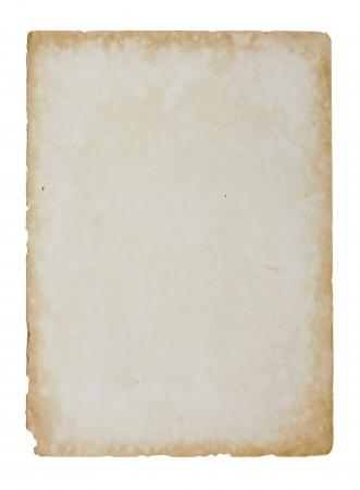 oud papier texure