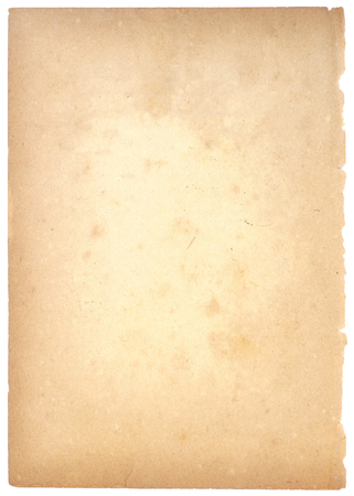 Old paper texture photo