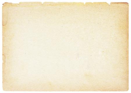 bruine papieren textuur