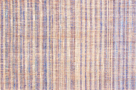 rug weaving: Fabric texture