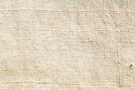 Sack fabric texture Stock Photo