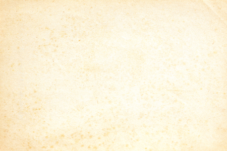 Old stained brown background paper texture
