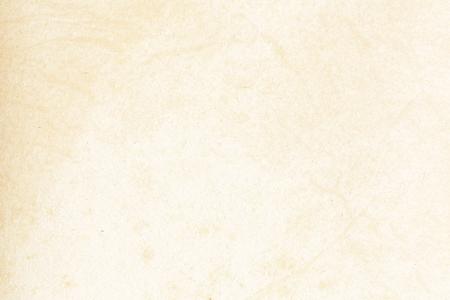 Vecchia struttura di carta marrone