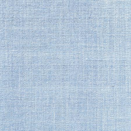 Textura de tela de algodón azul