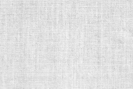 Grau gewebte Baumwoll-Hintergrundtextur