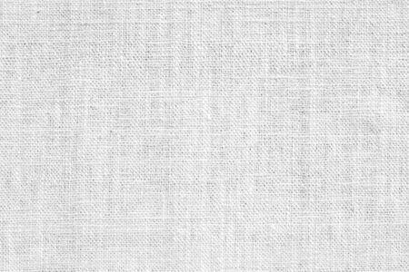 Trama di sfondo in cotone grigio tessuto