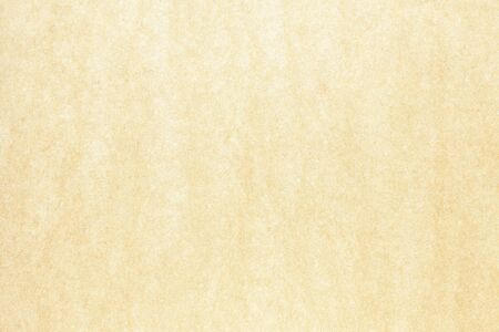 Hard yellow paper background texture