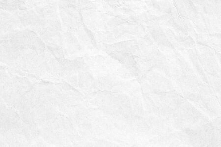 trama di sfondo di carta grigia stropicciata