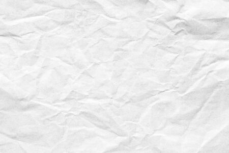 crumpled grey paper background texture