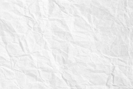 Old crumpled grey paper background texture 免版税图像