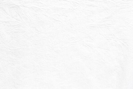 Old crumpled grey paper background texture Stockfoto