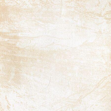 Old pale grunge crumpled paper background texture Stok Fotoğraf