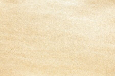 Old Kraft paper background texture