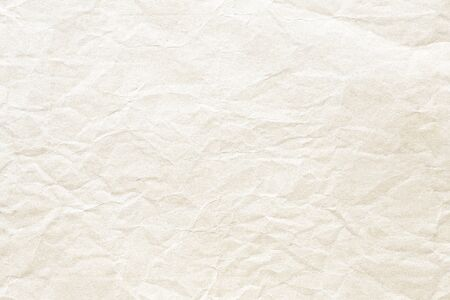 brown crumpled paper background texture Stockfoto - 132519892