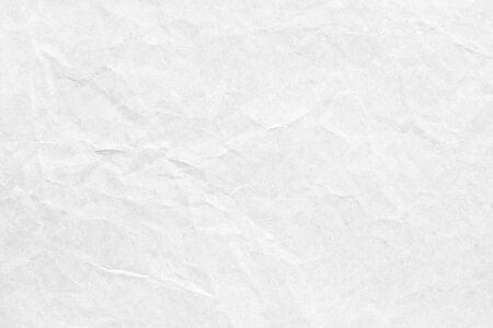 Old crumpled grey paper background texture Stockfoto - 132519908
