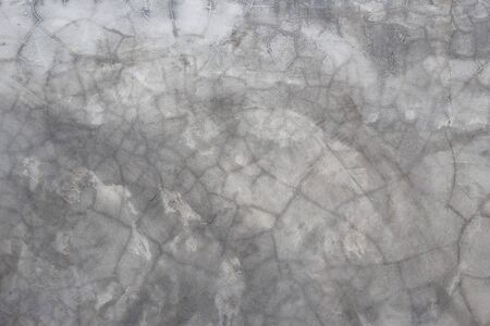 Old grey grunge vein wallpaper background texture Stockfoto