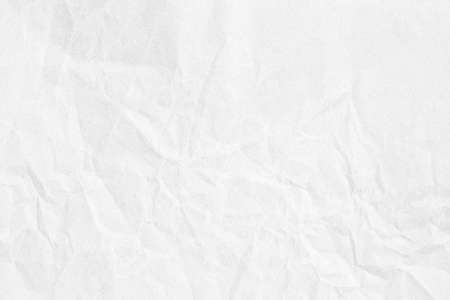 Old crumpled grey paper background texture Banque d'images