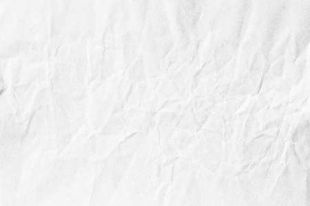 Creased grey background paper texture