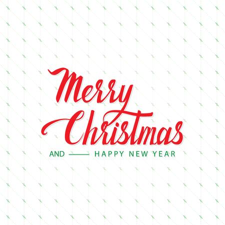 cursive: Merry Christmas Cursive Hand Letters.