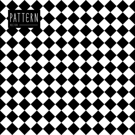 checkerboard backdrop: Seamless pattern contemporary and modern that you can change color.