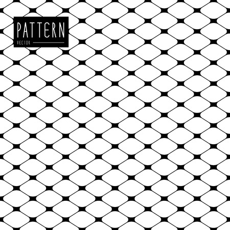 black fabric: Seamless pattern contemporary and modern that you can change color.