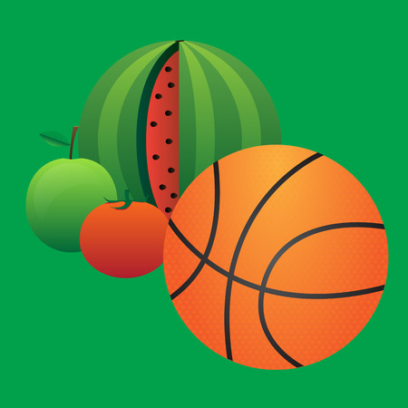 useful: useful fruits and vegetables for athletes