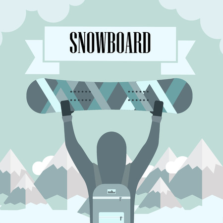 conquest: conquest of the height of skiing or snowboarding