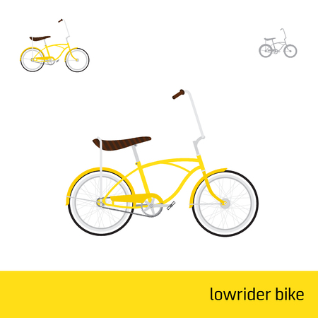 129 Lowrider Stock Illustrations, Cliparts And Royalty Free ...