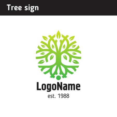 뿌리와 단풍 나무의 형태로 로그인