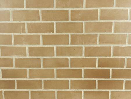 Old vintage bricks wall
