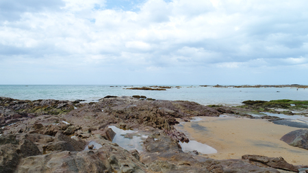 Pakarang beach, Phang Nga, Thailand