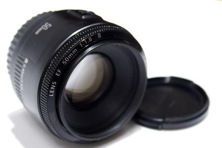 portrait 50 mm lens
