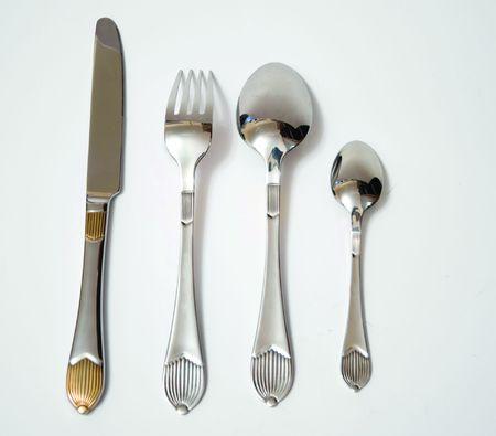 sud: Spoon set