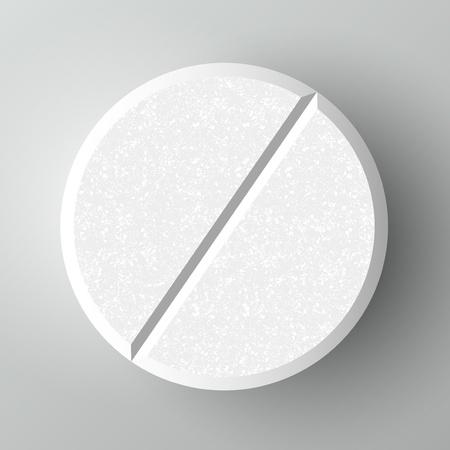 pills: Realistic pill