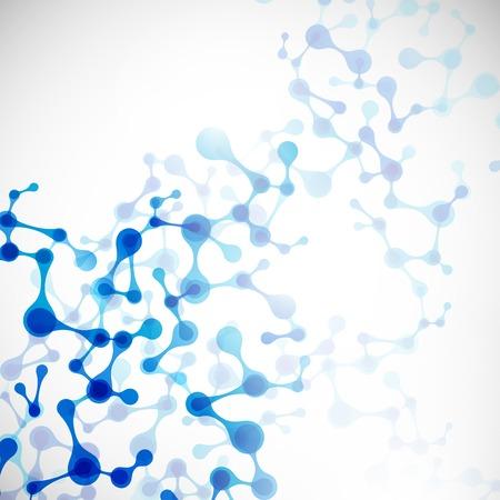 alternating: hermosa estructura de la mol�cula de ADN
