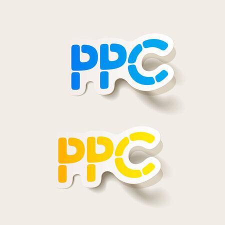 ppc: realistic design element: ppc