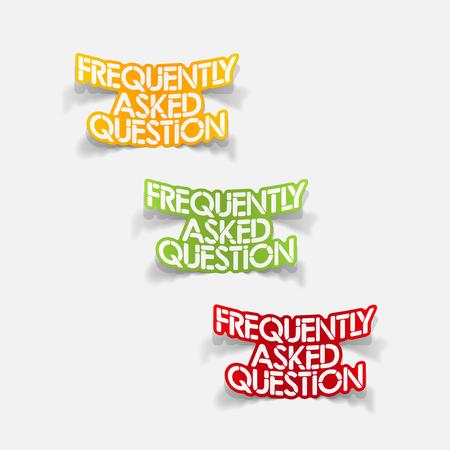 chiesto: realistico elemento di design: Domande frequenti